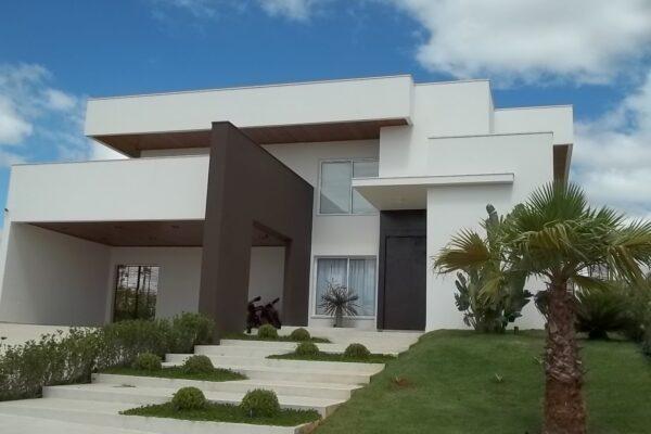 Casa com Estilo Super Moderno